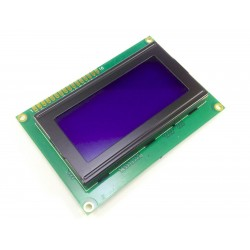 MC1604C-SYR LCD DISPLAY 4...