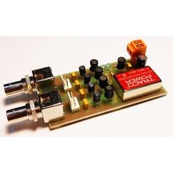 Interface pour 2 capteurs...