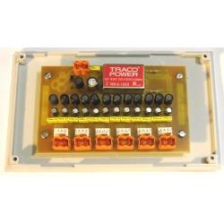 Interface pour 6 capteurs...