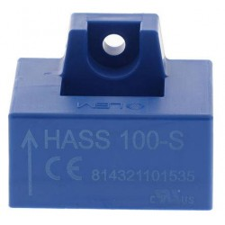 Current sensor LEM HASS...