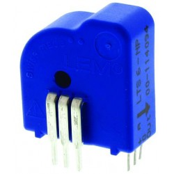 LEM LTSR 6-NP + 5V current...