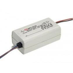 Power supply  15W 15V 1A