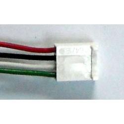 Câble pour capteur LEM HASS...