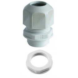 Plastic cable gland PG13...