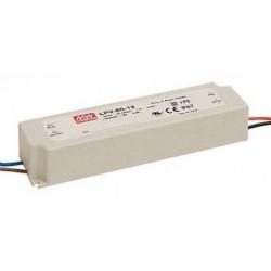 Power supply unit 12VDC 5A 60W