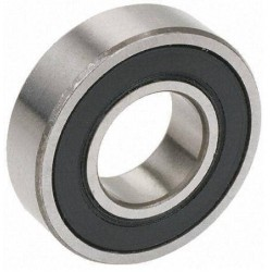 SKF ball bearing 6202-2RSH...