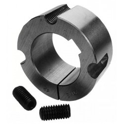 Removable hub Taper Lock...