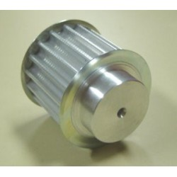 Pulley HTD-8M 30mm 20dents...