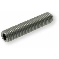 STHC screw M10x30 needle...