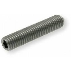 STHC screw M4x6 zinc