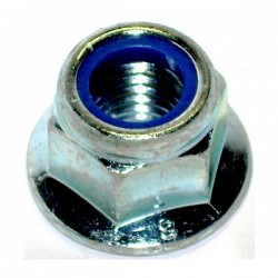 Locking nut M8 H AC Zinc...