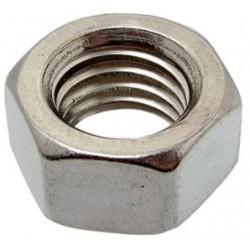 HU Nut M5 Zinc
