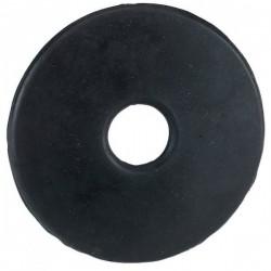 M3 flat zinc washer size LL