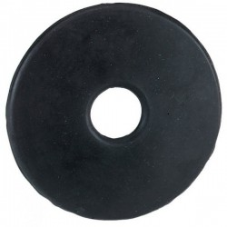 M3 flat washer zinc