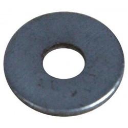 M8 flat washer zinc size LL