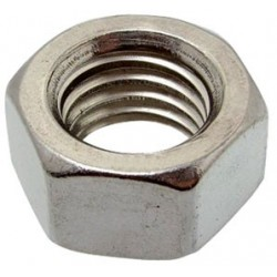 Ecrou US HU 5/16-18 UNC zinc