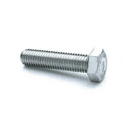 US TH screw 7/16-20 UNC 3/4...