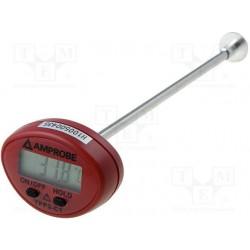 Thermomètre de poche...