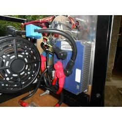 Kit électrification en 48V...