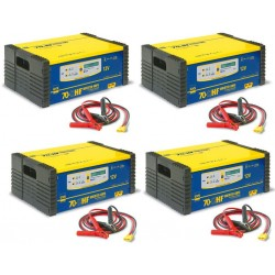 Set of 4 GYS INVERTER 70-12...