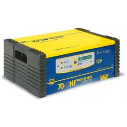 Chargeurs GYS INVERTER 70-12 HF d'occasion