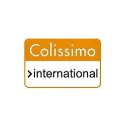 Frais de port Colissimo...