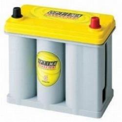 Batterie 12V 38Ah plomb...