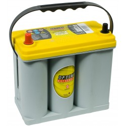 12V 38Ah Lead battery...