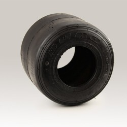 DURO 11x7.10-5 rear tire...