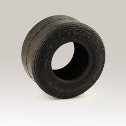 DURO front tire 10x4.5-5...