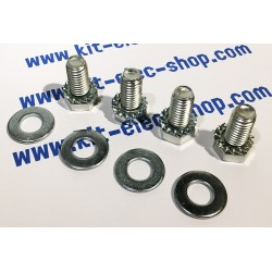 1/2 inch US screw pack for...