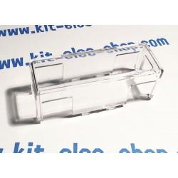 Fuse holder cover DIN R1025