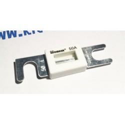 50A DIN R1025 fuse