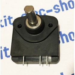 5k potentiometer CURTIS WW-2
