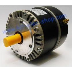 DC motor ME0909 48V 100A