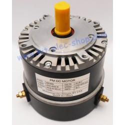 DC motor ME0909 48V 100A...