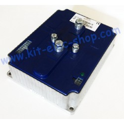 Typical SEVCON Millipak 4Q controller 24V-48V 300A