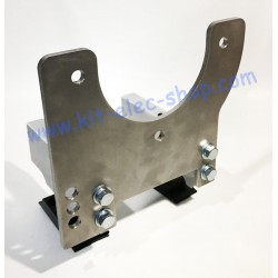 6mm steel pack support for...