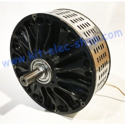 DC motor AGNI 200-095 on...