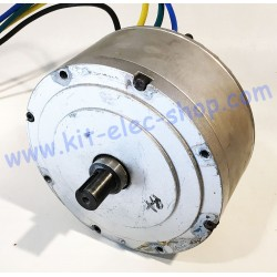 Synchronous motor 3kW...