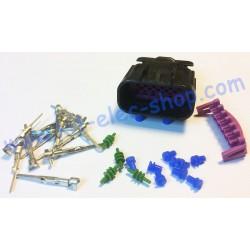 Pack prise DELPHI GT150 12...