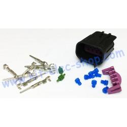 Pack prise DELPHI GT150 8...