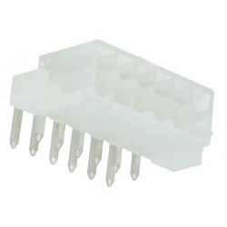 MOLEX connector female...