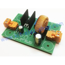 DC-DC Adjustable switching...