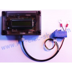 48V 50A LCD display for...