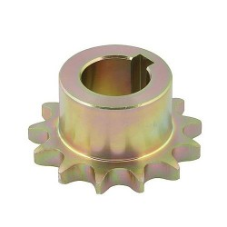 Motor sprocket 15 teeth for...