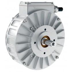 Synchronous motor Heinzmann...