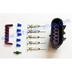 Pack prise DELPHI GT150 5...