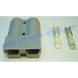 SB50 36V 16mm2 grey connector