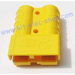 SB50 12V yellow connector body